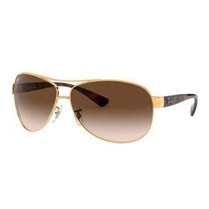 ray ban lunettes de soleil rb3386 mixte