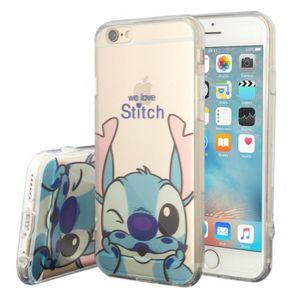 coque iphone 6 plus disney stitch