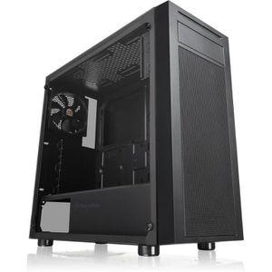BOITIER PC  THERMALTAKE Boitier PC Moyen tour ATX - Versa J22
