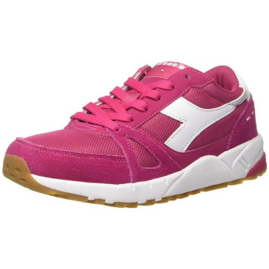 Adultes Unisex Run 90 Sneaker Low Neck 3AT907 Taille-40 Achat 1-2 Rose Rose - Achat Taille-40 / Vente basket 73ac44