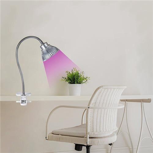 lampe led pour plante cool sale with lampe led pour plante lampe led de croissance pour. Black Bedroom Furniture Sets. Home Design Ideas