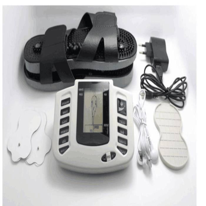 APPAREIL DE BRONZAGE masseur de dos électriques portatives réduit les s