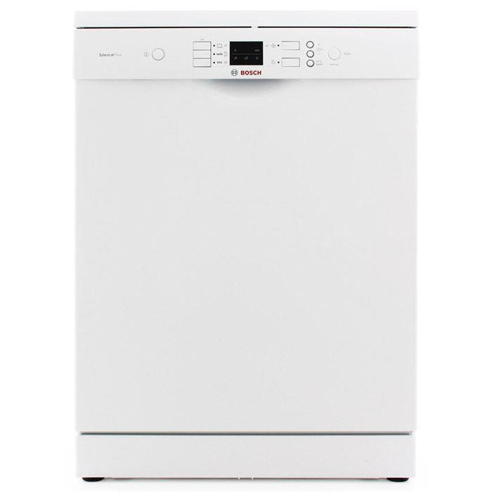 bosch - sms 50 m 12 ep - lave vaisselle 60 cm - achat / vente lave