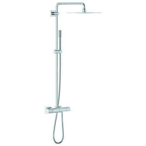 GROHE Rainshower F Colonne de douche avec mitigeur thermostatique