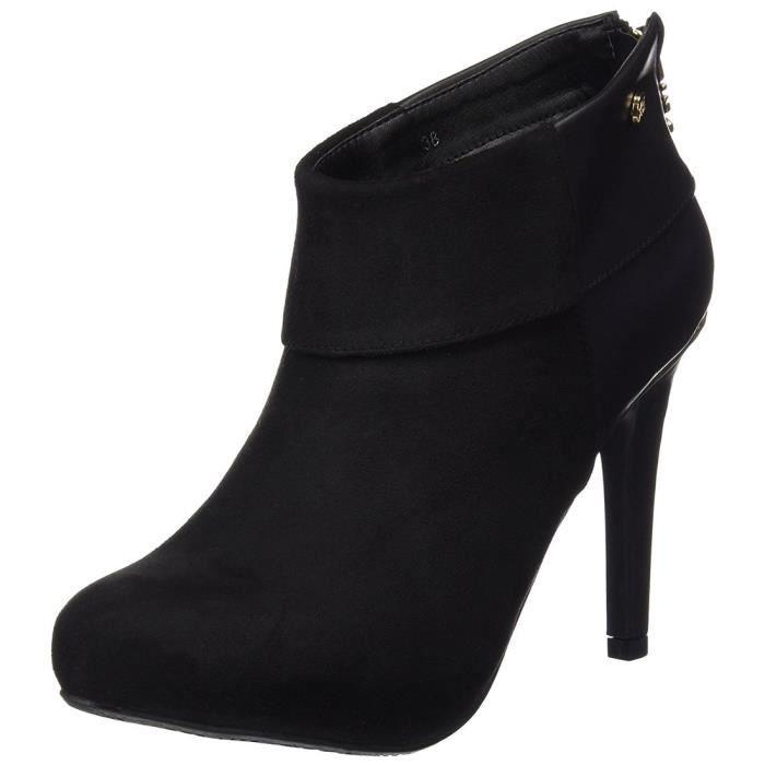 Boots Xti Femme 30269 Bottines Low 5nqZW4