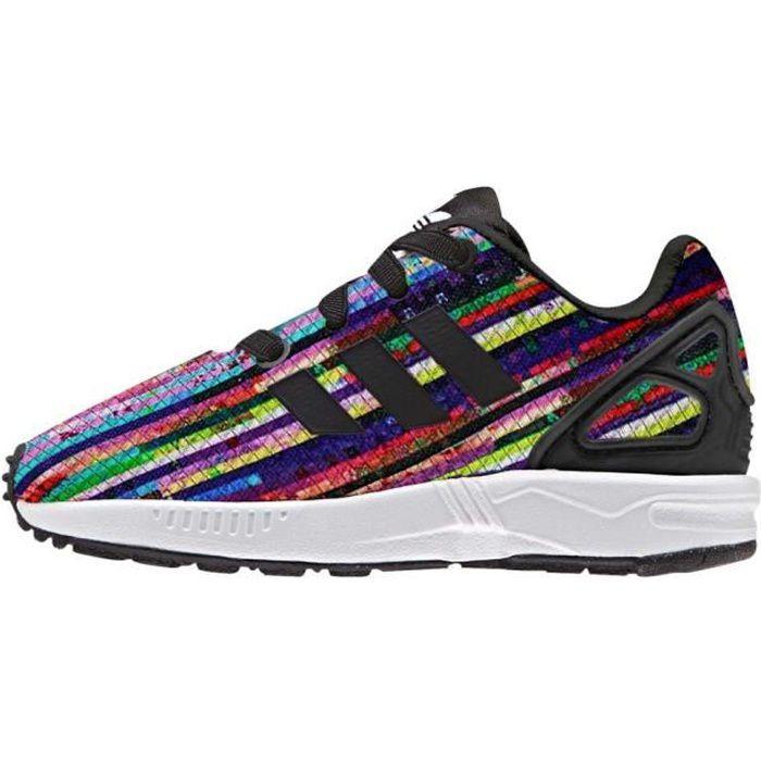 BASKET Chaussures de tennis Adidas Originals Zx Flux El I