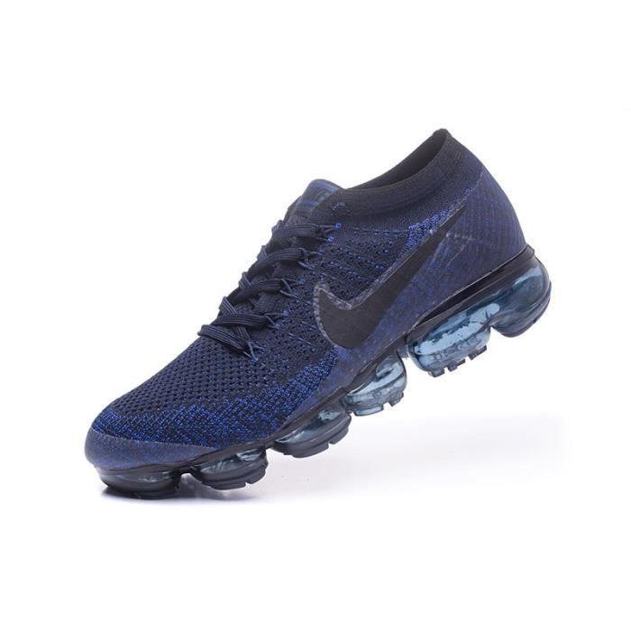 la meilleure attitude d5938 14dc3 Baskets Nike Air Vapormax Flyknit Chaussure de Running Homme ...