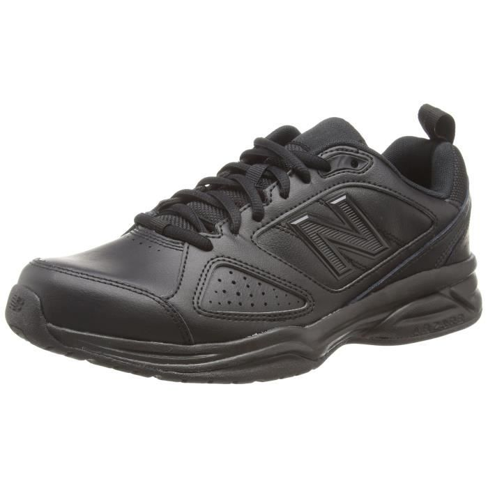 CHAUSSURES DE FITNESS New Balance 624v4, Multisports Chaussures Indoor 3