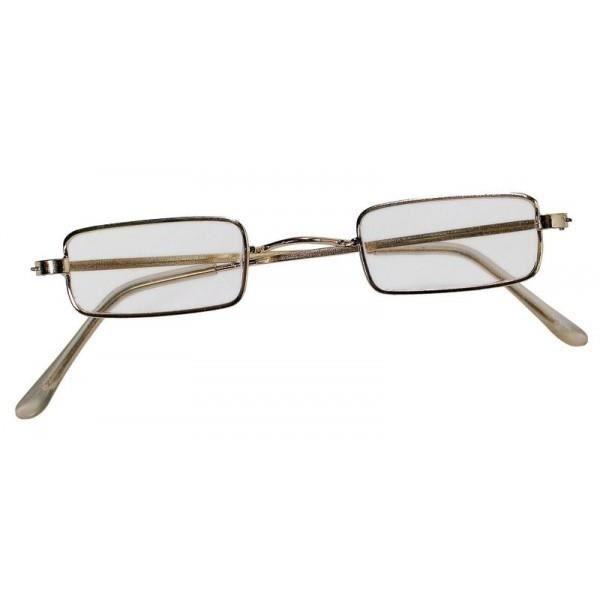 Lunettes rectangulaires - Achat   Vente accessoire déguisement ... 408e39111846