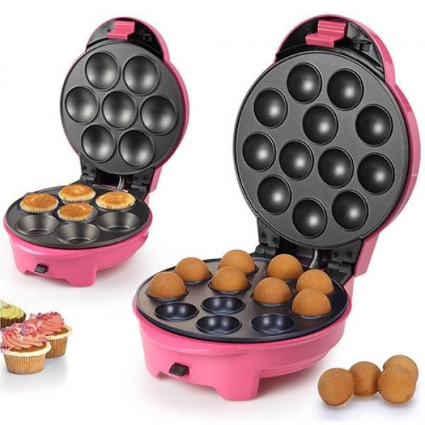 APPAREIL À MUFFINS TRISTAR SA-1127 Machine à cake pops et cupcakes -