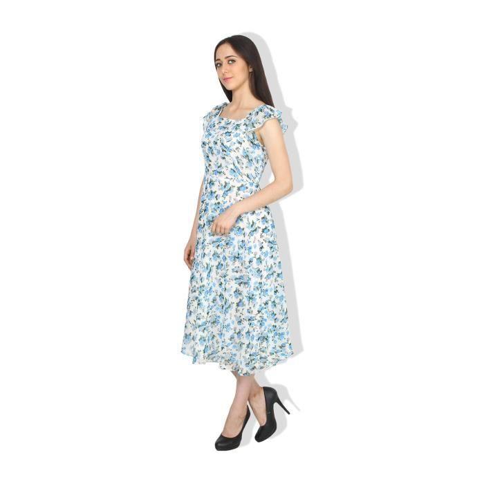 robe une ligne de femmes QDQZT Taille-34