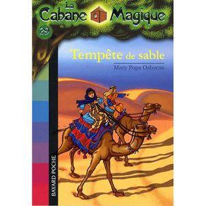 Livre 6-9 ANS La Cabane Magique Tome 29