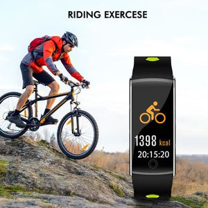 MONTRE CONNECTÉE Diggro Q8 montre connectée podomètre GPS fréquence
