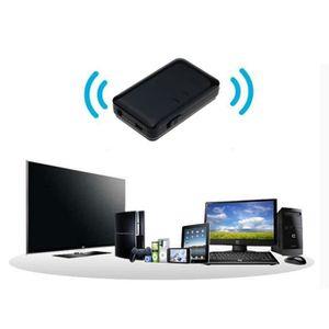 CLE WIFI - 3G 3,5 mm sans fil Bluetooth Musique A2DP Stéréo Audi