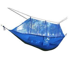 HAMAC 2 personne parachute hamac double large plein exté