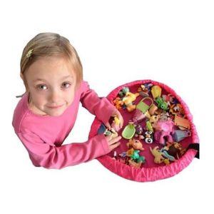 TAPIS ÉVEIL - AIRE BÉBÉ petit bébé enfants portable jouer mat facile range