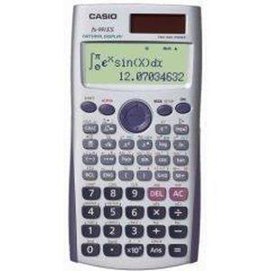 CALCULATRICE Casio - FX-991ESPLUS - Calculatrice scientifiqu…