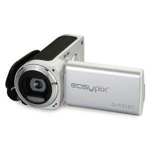 CAMÉSCOPE NUMÉRIQUE Caméscope Easypix DVC 5127 Trip