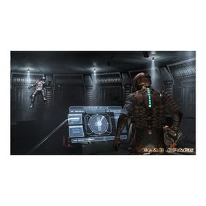 JEU PS3 Dead Space 3 Limited Edition PlayStation 3 alleman