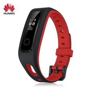 MONTRE CONNECTÉE HUAWEI Honor Band 4 - Running version - Montre int