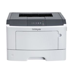 IMPRIMANTE Imprimante Lexmark MS317dn - USB 2.0 - Laser - Mon
