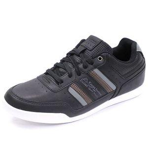 SEMELLE DE CHAUSSURE Chaussures Marek Noir Homme Kappa