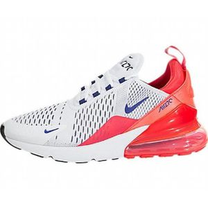quality design bd9c1 e0565 BASKET Nike air max femmes 270 RB4XY Taille-38 1-2