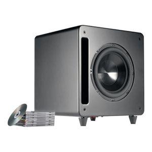CAISSON DE BASSE Polk Audio DSW PRO 660wi Caisson de basses 500 Wat