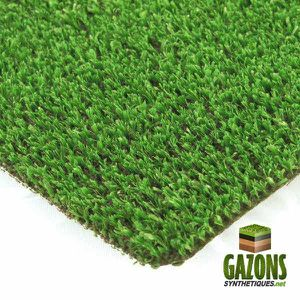 gazon artificiel 2x3m