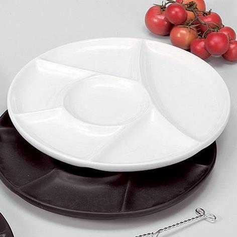 assiette a fondue achat vente pas cher. Black Bedroom Furniture Sets. Home Design Ideas