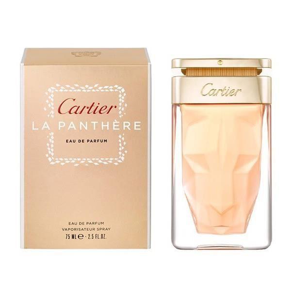 Cartier Achat 75 Edp Panthere Eau Parfum Ml Vente De La Vapo nP0kwO8