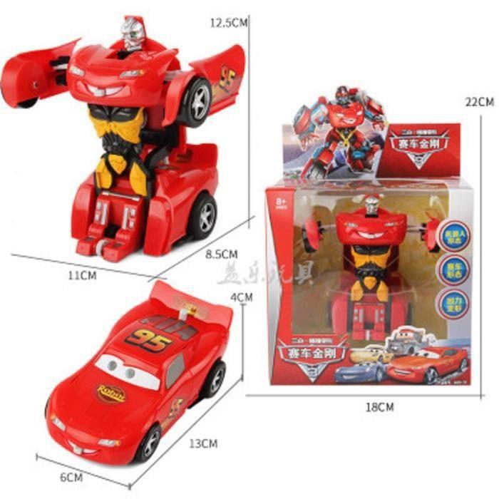 De Kong Voiture Clé Un Pull Robot King Modèle Déformation xerdBWQoC