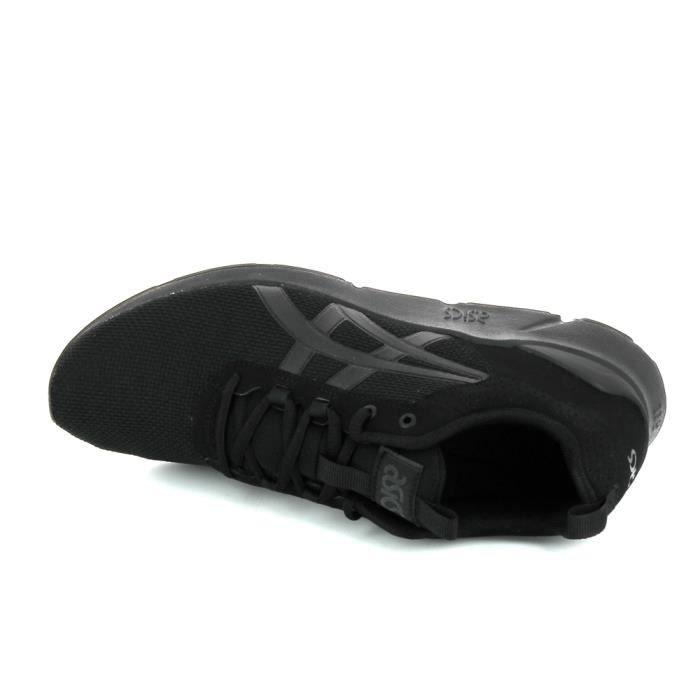 Basket mode - Sneakers ASICS Gel Lyte Runner noir