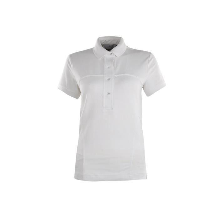 Stella Te Blanc Perf Adidas s Polo Mccartney 5wxAqYfq