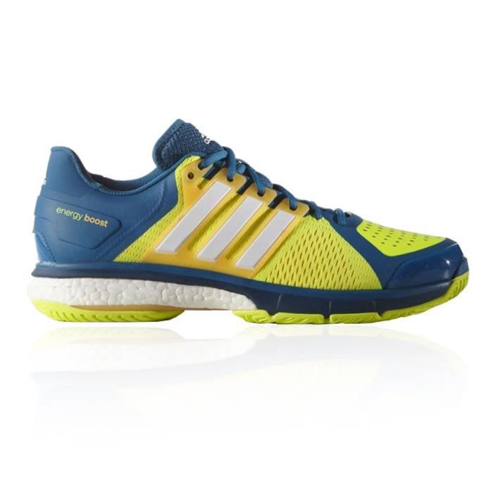 low priced 9912f f85ab Adidas Hommes Energy Boost 3 Chaussures De Tennis Sport