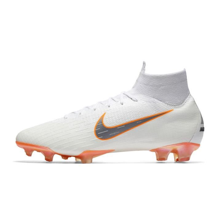plus de photos c3da5 37e48 Chaussures football Nike Mercurial Superfly 360 VI Elite DF ...