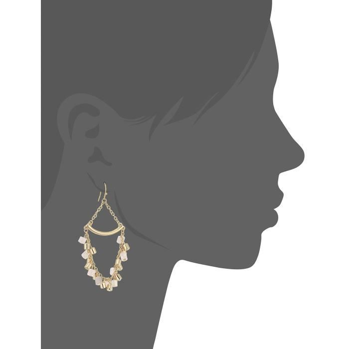 Bcbgeneration Scale Of Beads Earrings X9V0T