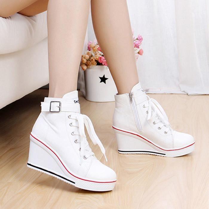 Husk'Sware® Grandes femmes de taille chaussures... GyX2v