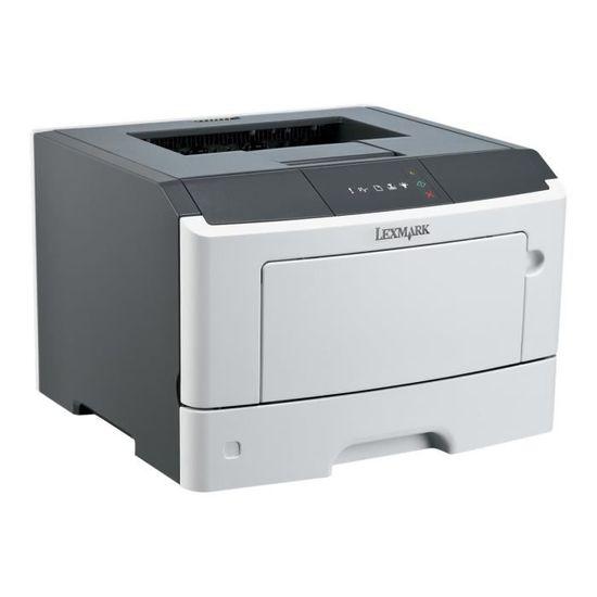 driver imprimante lexmark x4650 gratuit
