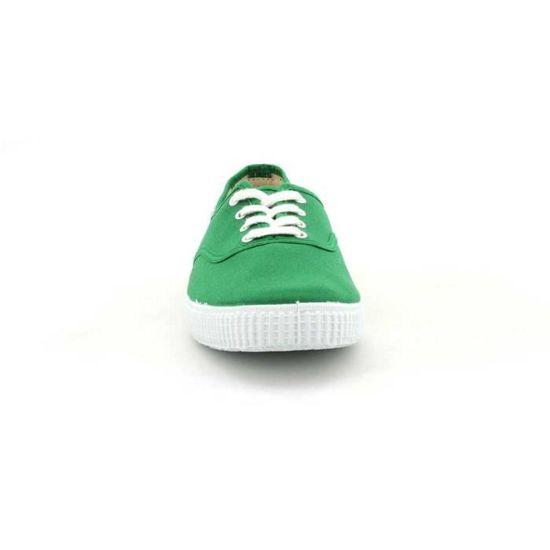 Victoria 06613 Verde Chaussures Basse Homme Pointure 45...vch13 v5W1G