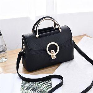 SAC À MAIN sac a main femme cuir de luxe mode Petit Sac bando 4625b145763