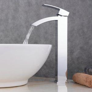 beelee bl0531h robinet cascade de vasque grand mit Résultat Supérieur 14 Élégant Vasque Et Robinet Image 2018 Kdj5