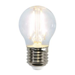 AMPOULE - LED Star Trading 352-12, A++, 4,5 cm, 7,8 cm