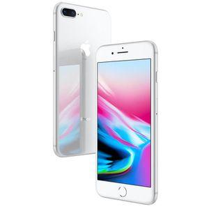 SMARTPHONE APPLE iPhone 8 Plus Argent 64Go Smartphone recondi