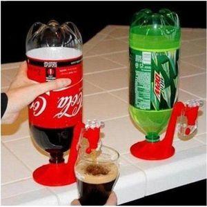 DISTRIBUTEUR DE BOISSON Fizz Saver; Distributeur Inversé pour Coca Soda Bo