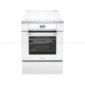 CUISINIÈRE - PIANO Cuisiniere induction BRANDT BCI6652W