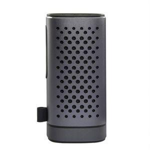 ENCEINTE NOMADE (Noir) Bluetooth haut-parleurs stéréo Z6 insérer d