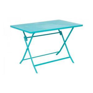 Table Hesperide Soldes. Table De Jardin Hespride Rectangle Camargue ...