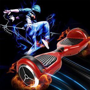HOVERBOARD Scooter électrique auto-équilibrage 6,5 pouces ave