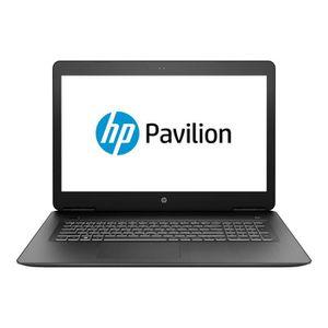 ORDINATEUR PORTABLE HP Pavilion 17-ab401nf Core i5 8300H - 2.3 GHz Win